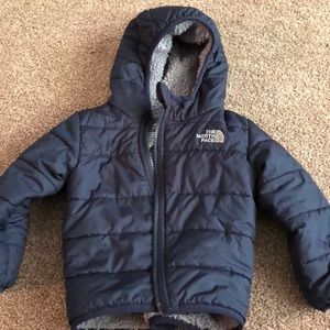 Excellent Condition North Face Toddler Jacket